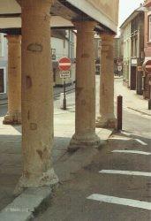 Faringdon Market Hall 1990s 5