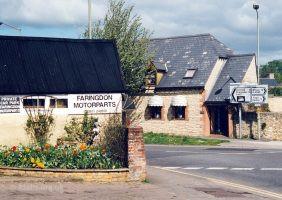 Faringdon Motorparts