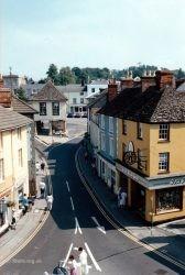 Faringdon Narrows 1989
