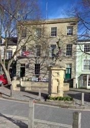 Faringdon Pump House