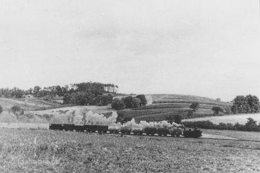 Faringdon Railway 1953