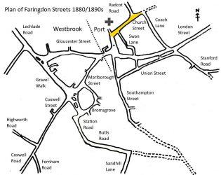 Faringdon Streets Church