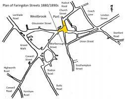 Faringdon Streets Market