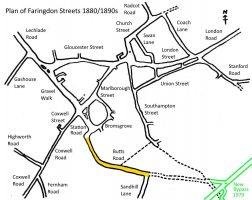 Faringdon Streets Park