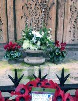 Faringdon War Memorial 01 2021