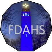 Fdahs Logo
