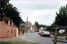 Ferndale Street E1 1993