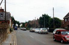Ferndale Street E2 C1994