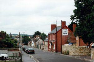 Ferndale Street W1 1993