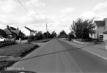 Fernham Road 1995