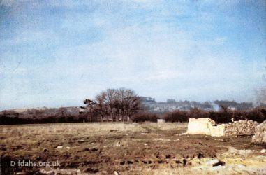 Fernham Road School 1962