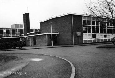 Fernham Road School 1986
