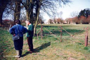 Field Walking Coleshill Estate 1995