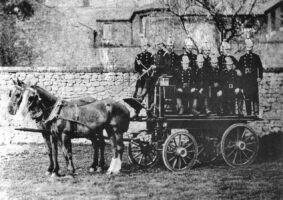 Fire Engine 1904