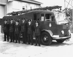 Fire Engine 1966