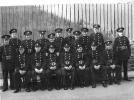 Fire Service 1945