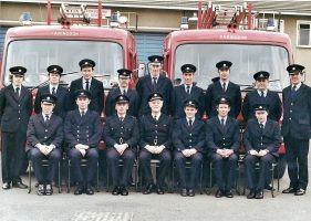 Fire Service 1980