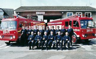 Fire Service 1992