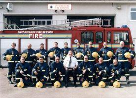 Fire Service 2002