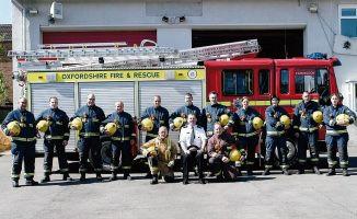 Fire Service 2003