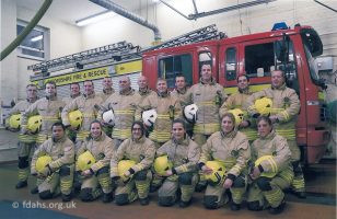 Fire Service 2014