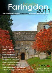 Focus On Faringdon 2011