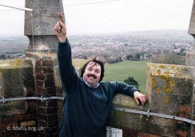 Folly Beacon Peter White 2000