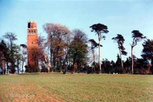 Folly Hill C1994
