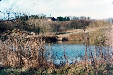 Folly Park Pond C1994
