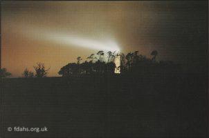 Folly Tower Beacon 2000