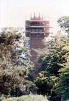 Folly Tower Repairs 1996
