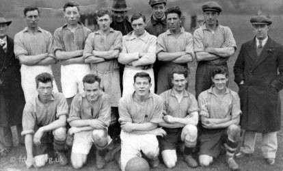Football Club 1920s