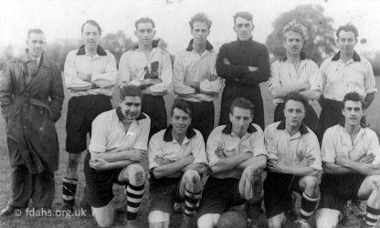 Football Club 1950