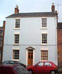 Gloucester Street 35 2000