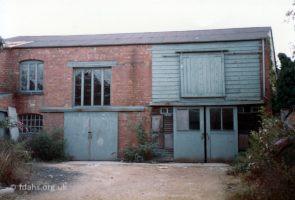 Gloucester Street Roberts2 1984
