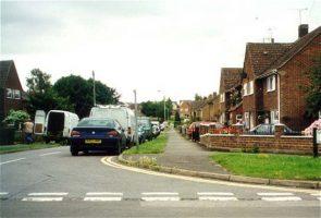 Goodlake Avenue 2000
