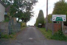Gravel Walk Bowls Road 2000