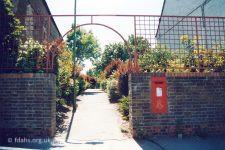 Gravel Walk Footpath C1994