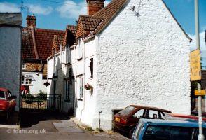 Gravel Walk Terrace C1994