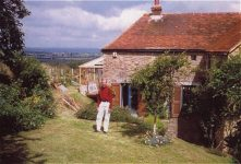 Grove Cottage 2000
