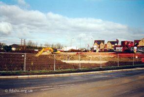 Health Centre Site 2001