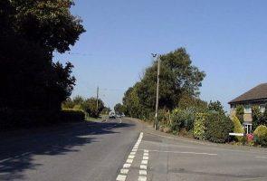 Highworth Road Orchard Hill 2000