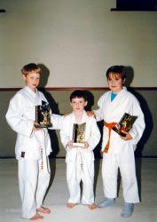 Judo Club 1996