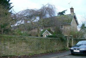 Kiln Cottages 2000