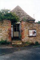 Lechlade Rd Quaker Chapel 2000