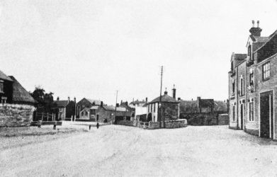 Lechlade Road 1910