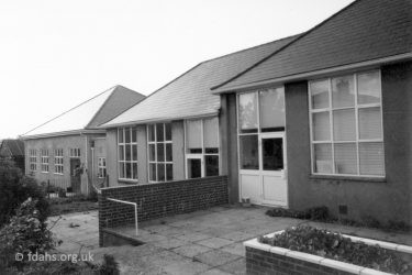 Lechlade Road School2 1995
