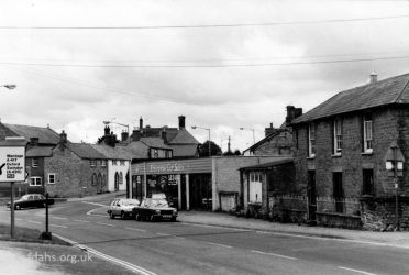 Lechlade Road2 1982