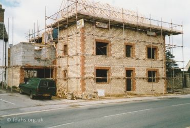Lechlade Road3 1988