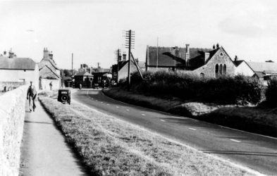 Lechlade Road4 1953